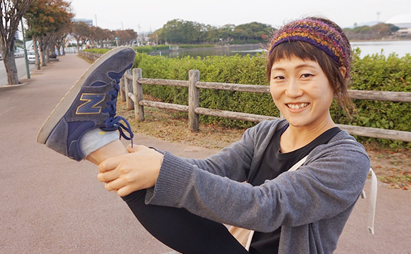 平田由希恵さん