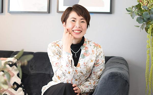 滝口陽子さん
